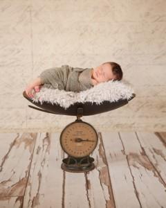 BABY AOIBHIN