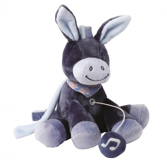 Mini Musical Alex The Donkey
