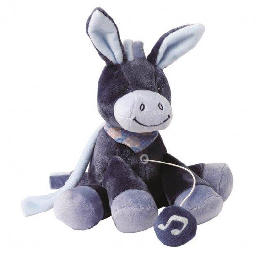 Mini Musical Alex The Donkey