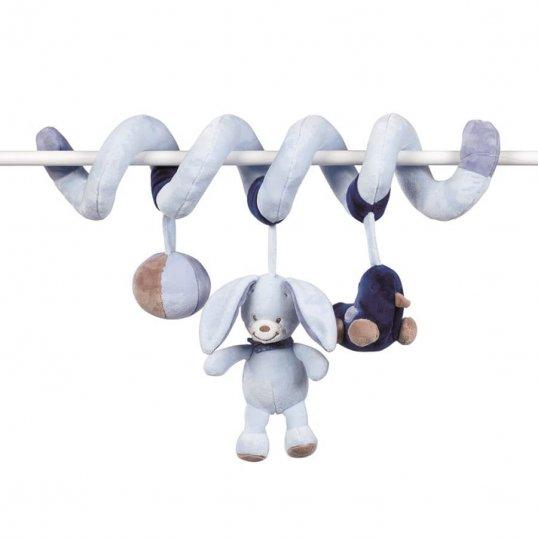 Alex & Bibou Spiral Toy