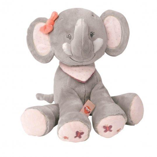 Cuddly Adele The Elephant