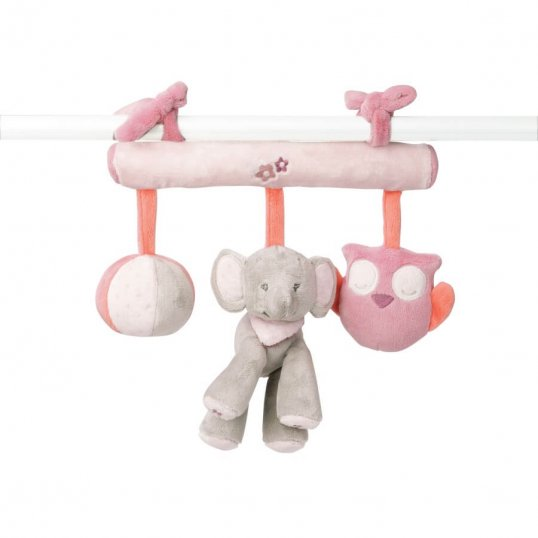 Adele the Elphant Maxi Toy