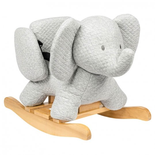Tembo Elephant Rocker