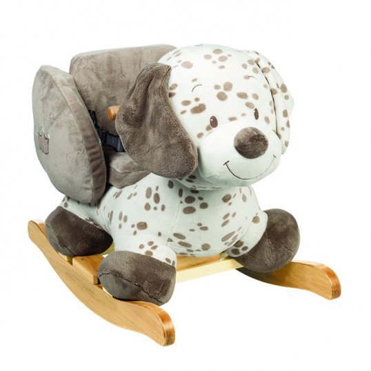 Nattou – Max The Dog Rocker