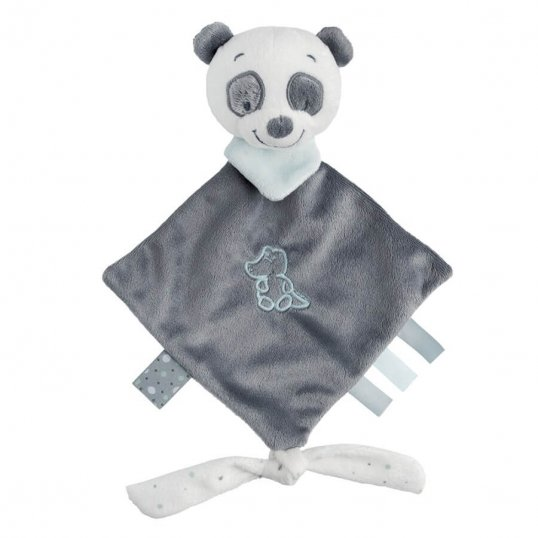 Mini Doudou Panda