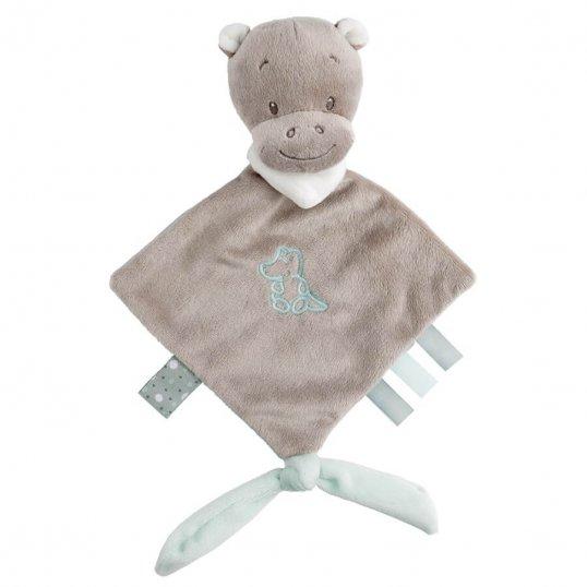 Mini Doudou Hippo