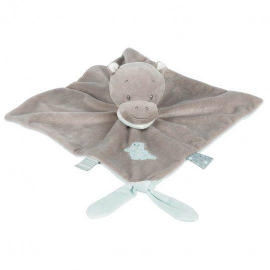 Doudou Hippo