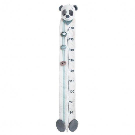 Growth Chart Panda