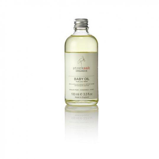 Storksak Baby Oil
