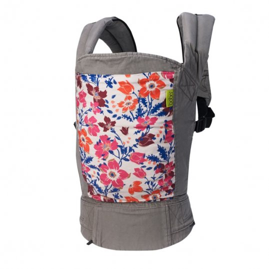 Boba 4G Baby Carrier – Wildflower