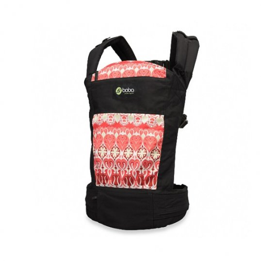Boba 4G Baby Carrier – Soho