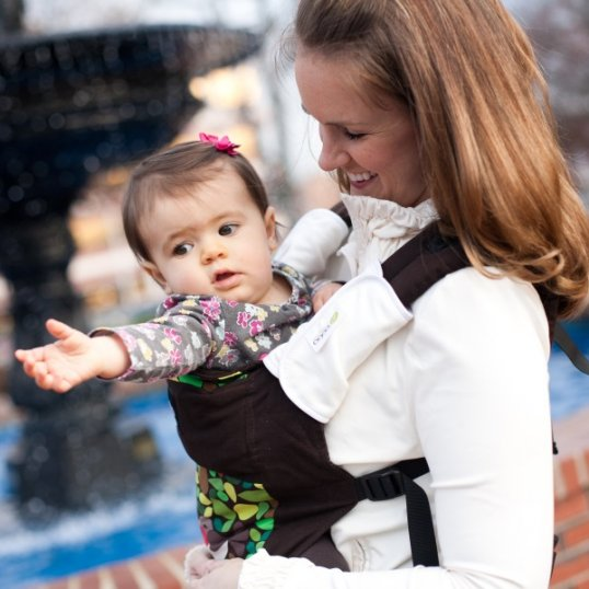 Boba Baby Carrier – Teething Pads