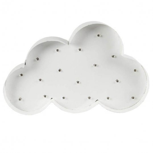 CLOUD LIGHT UP LED