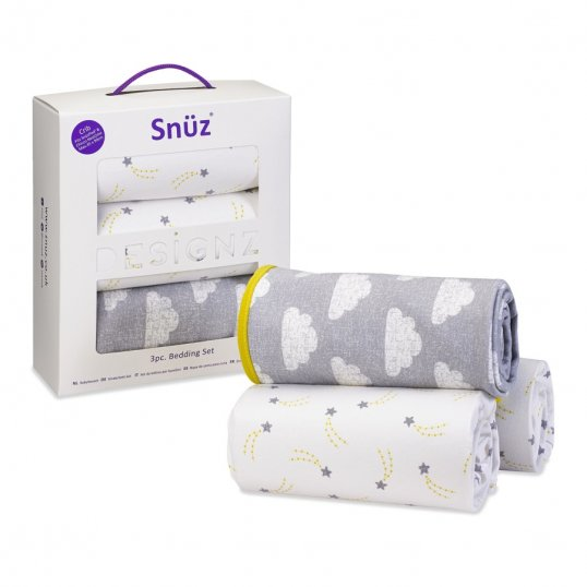Cloud Nine Bedding Set resized