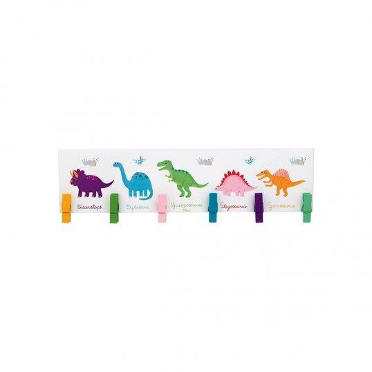 Dinosaurs_Peg_Display_Board