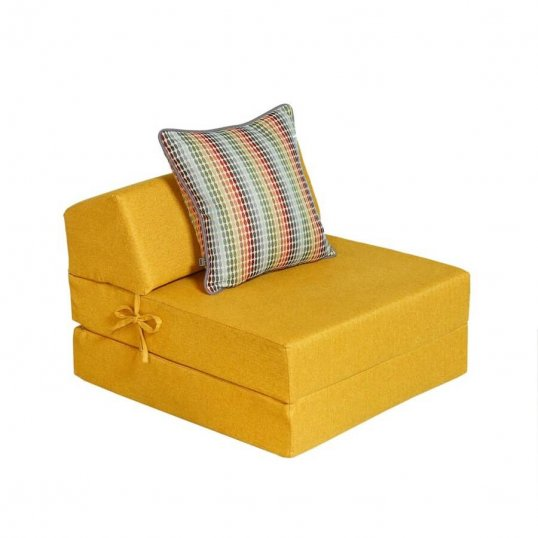 Foam Bed Chair
