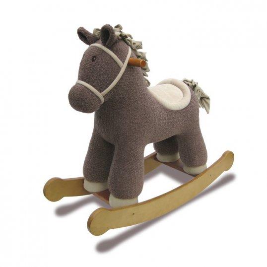 Hobnob Rocking Horse_Cribs.ie 1