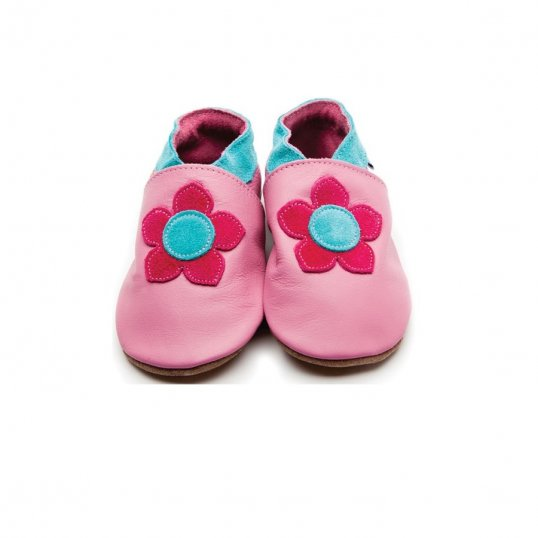 Kirstie Rose Pink Shoes