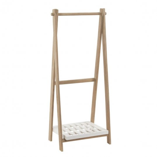 Loft Small Folding Wardrobe