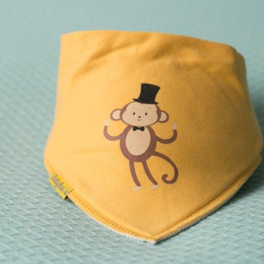 BABYBOO Monkey Fun