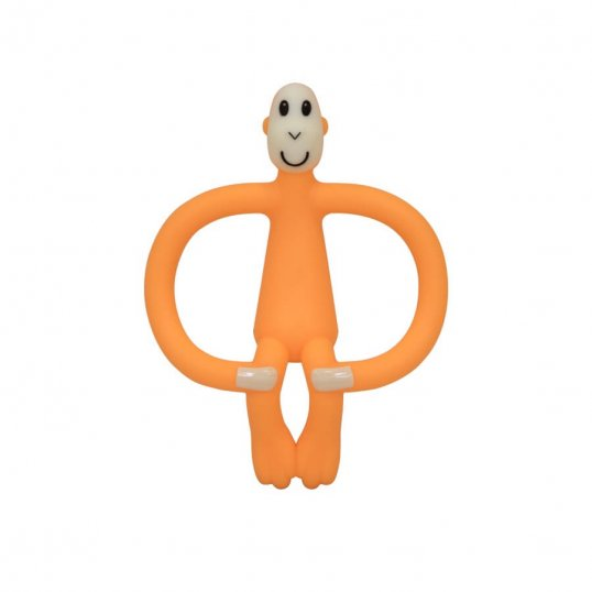 Matchstick Monkey Textured Teether