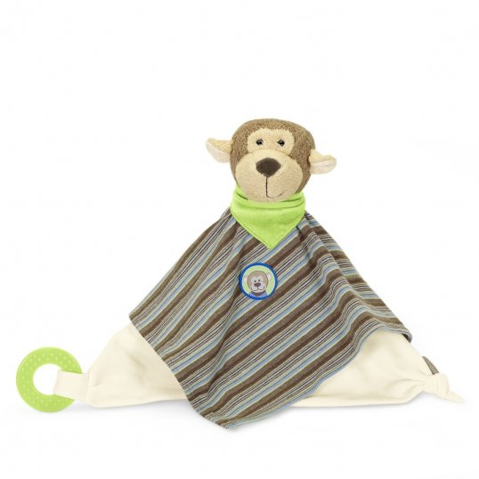 Monkey Cuddle Cloth