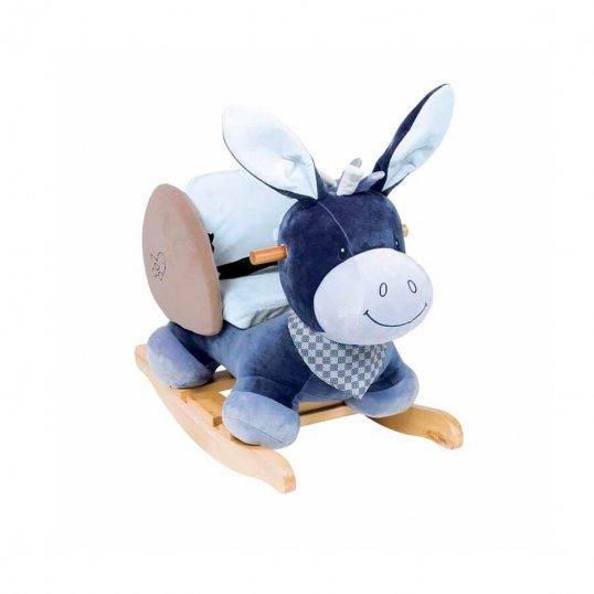 Nattou – Alex The Donkey