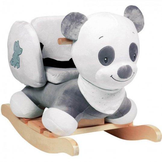 Nattou Rocker Loulou The Panda