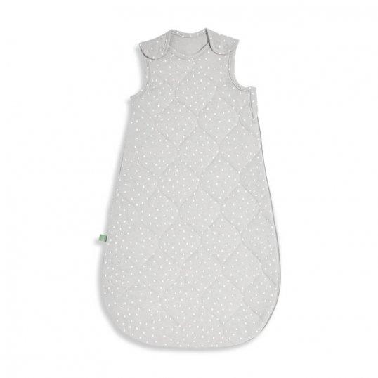 ORGANIC BABY SLEEPING BAG 2.5 TOG – DOVE RICE