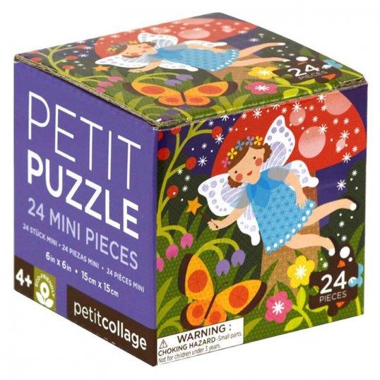Fairy 24-Piece Mini Puzzle