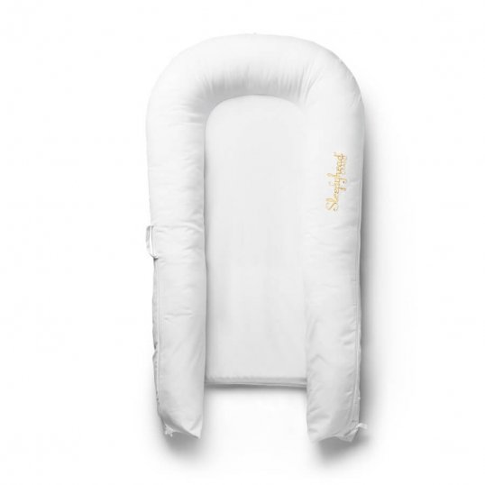 SLEEPYHEAD® GRAND POD 9-36M PRISTINE WHITE