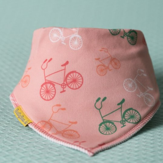 BABYBOO Summer Bicycles