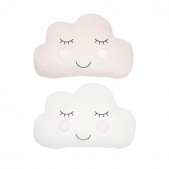 CLOUD CUSHION