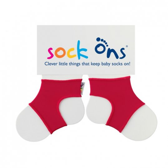 Sock ons Red_Cribs.ie