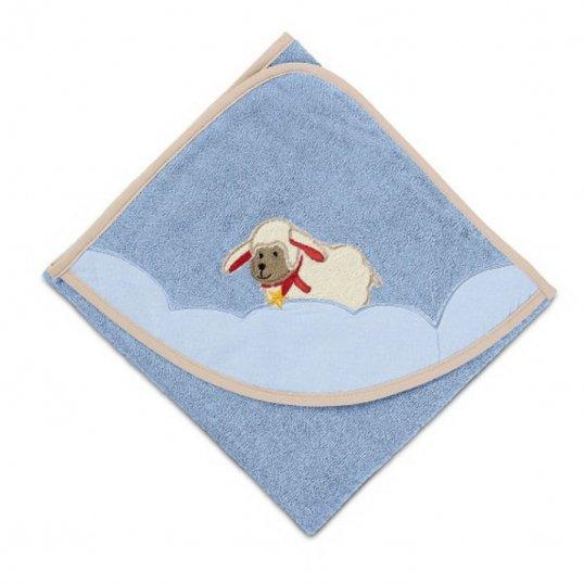 Stanley hooded towel
