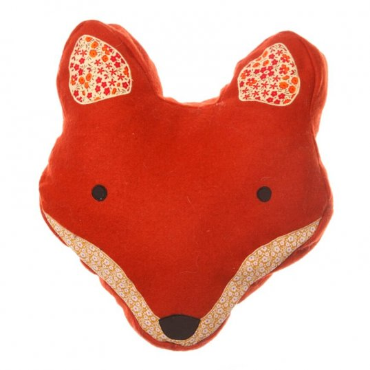 THE FOX CUSHION