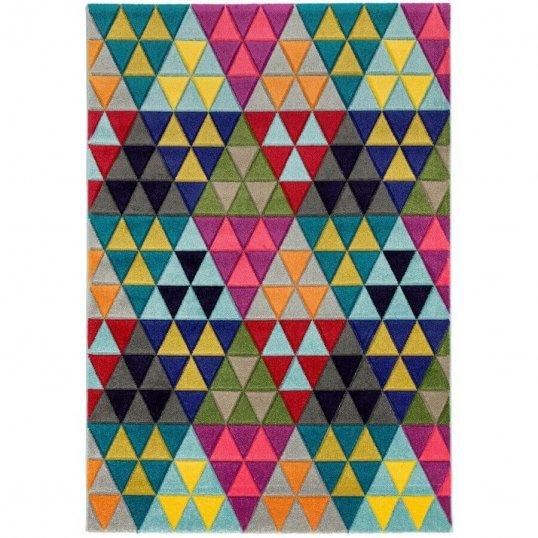 Triangles Rug 120 x 170