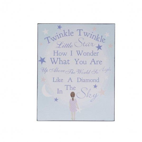 'Twinkle Twinkle' Cribs.ie