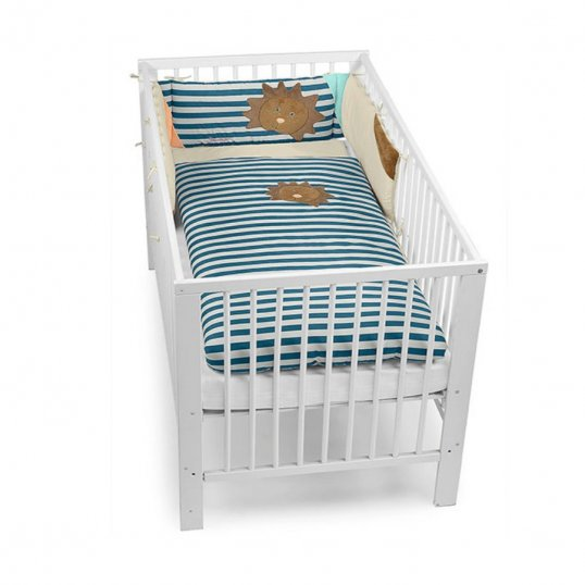 leo bedding set