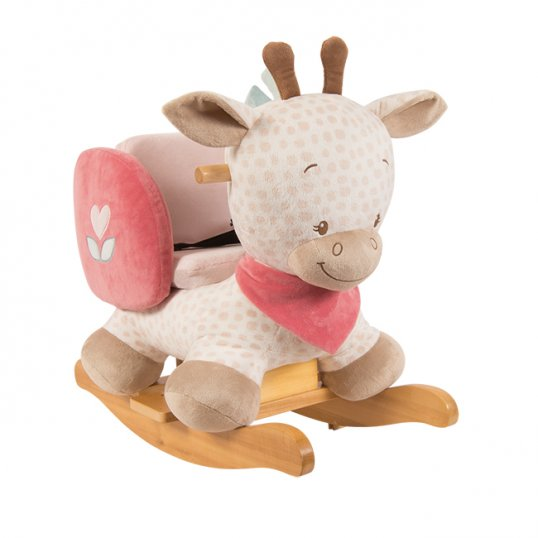 Nattou – Rocker Charlotte the Giraffe