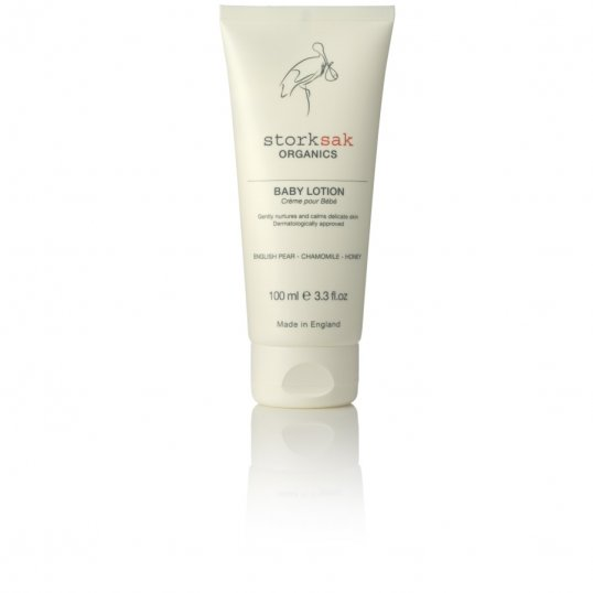 storksakBaby Lotion_100ml